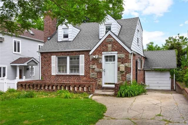 248-11 Van Zant Ave, Little Neck, NY 11362 (MLS #3219032) :: Mark Boyland Real Estate Team