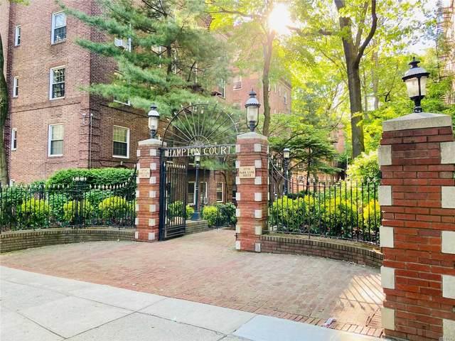 117-01 S Park Lane B4m, Kew Gardens, NY 11415 (MLS #3219034) :: Mark Boyland Real Estate Team