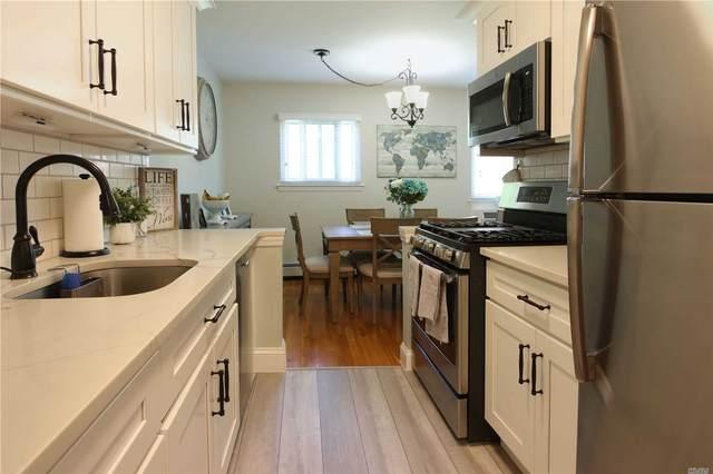 744 Deer Park Avenue 5D, N. Babylon, NY 11703 (MLS #3219037) :: Signature Premier Properties