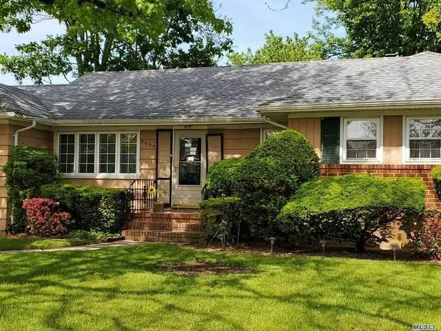 3059 Morgan Drive, Wantagh, NY 11793 (MLS #3219041) :: Signature Premier Properties