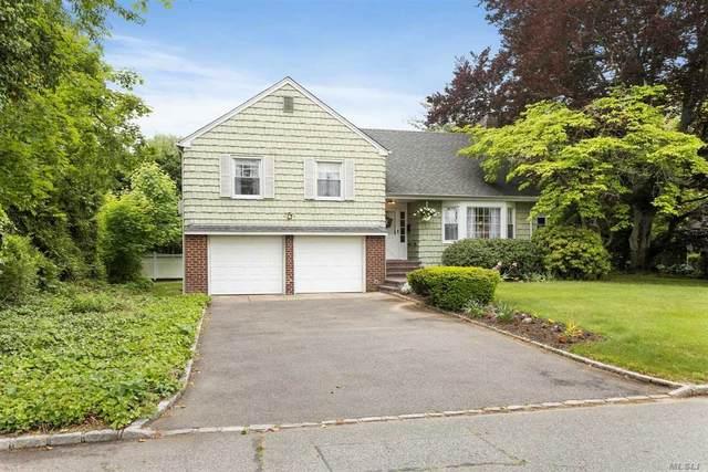 11 Nassau Street, Massapequa, NY 11758 (MLS #3219052) :: Signature Premier Properties