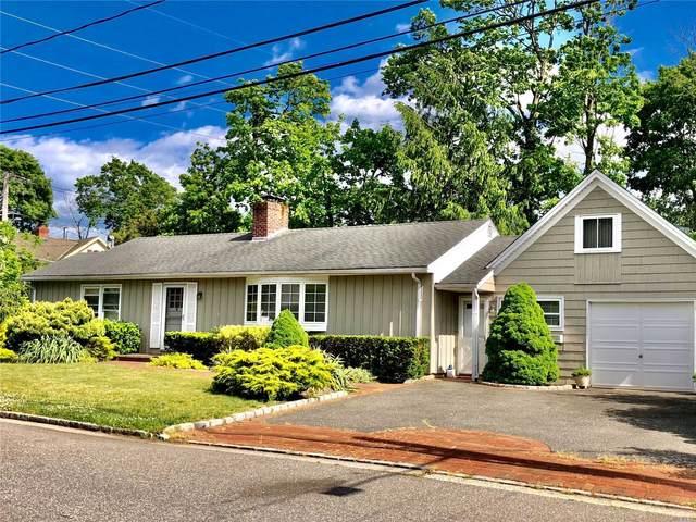 1 Baylis Place, Syosset, NY 11791 (MLS #3219062) :: Signature Premier Properties