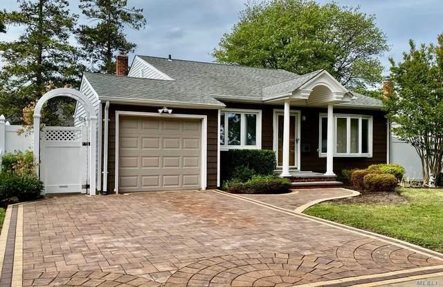 207 N Wisconsin Ave, Massapequa, NY 11758 (MLS #3219064) :: Signature Premier Properties