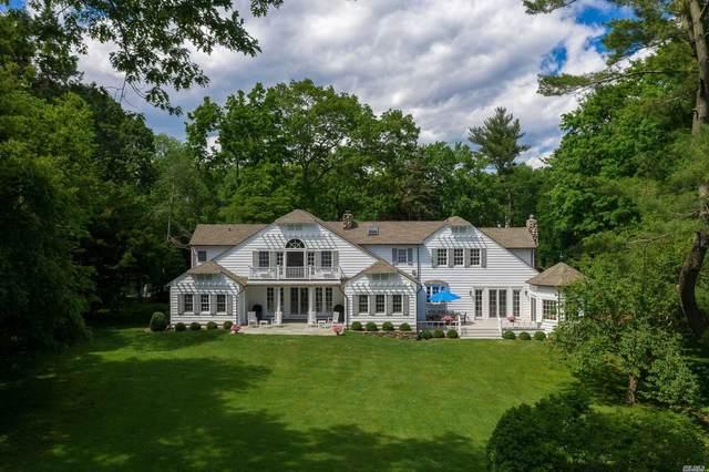 510 Centre Island Rd, Centre Island, NY 11771 (MLS #3219117) :: Signature Premier Properties