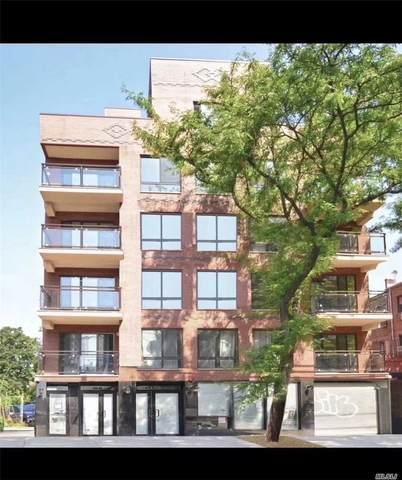 144-89 38th Ave Avenue 1B, Flushing, NY 11354 (MLS #3219118) :: Nicole Burke, MBA | Charles Rutenberg Realty