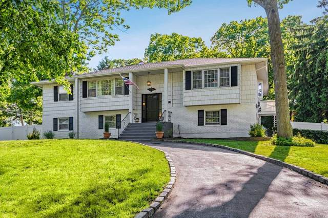 8 Dalton Ln, E. Northport, NY 11731 (MLS #3219119) :: Signature Premier Properties