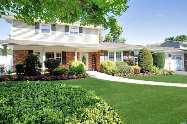 Colgate Lane, Woodbury, NY 11797 (MLS #3219125) :: Signature Premier Properties
