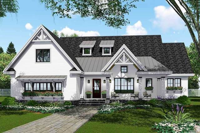 350 Jockey Creek Dr, Southold, NY 11971 (MLS #3219131) :: William Raveis Legends Realty Group