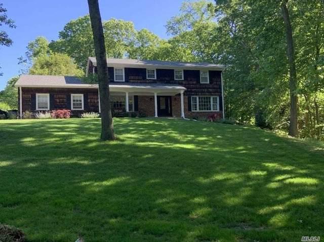 7 Damin Circle, St. James, NY 11780 (MLS #3219133) :: Mark Seiden Real Estate Team
