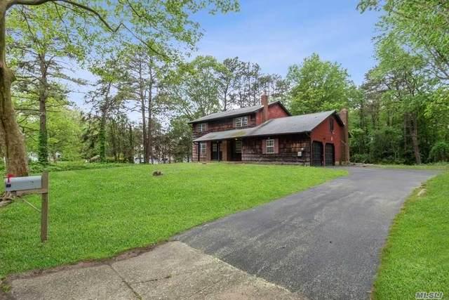 79 Old Brook Road, Dix Hills, NY 11746 (MLS #3219150) :: Signature Premier Properties