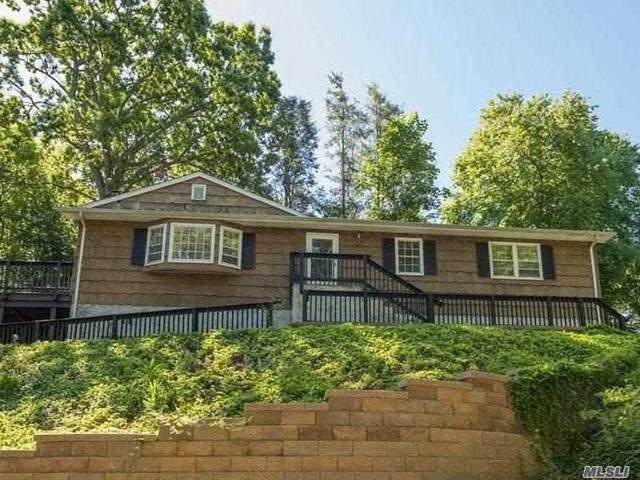 163 Chestnut Circle, Northport, NY 11768 (MLS #3219161) :: Signature Premier Properties