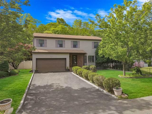 13 Tallwood Dr, Shirley, NY 11967 (MLS #3219190) :: Mark Seiden Real Estate Team