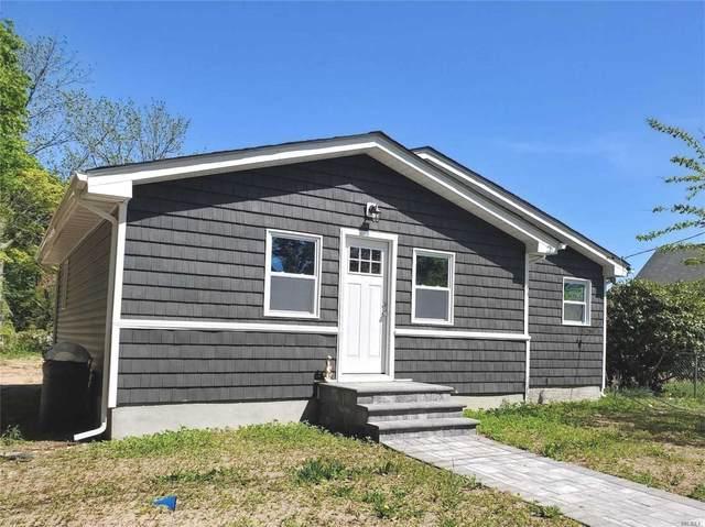 11 Wyckoff Ave, Pt.Jefferson Sta, NY 11776 (MLS #3219214) :: Mark Seiden Real Estate Team