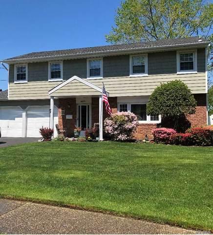 55 Andover Drive, Deer Park, NY 11729 (MLS #3219217) :: Signature Premier Properties