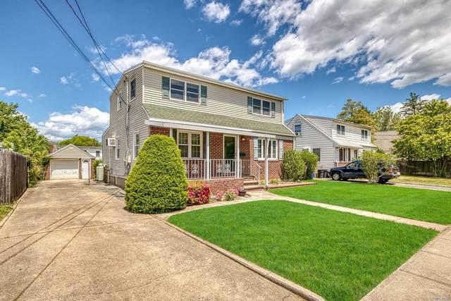 25 Bogart, Huntington Sta, NY 11746 (MLS #3219229) :: Signature Premier Properties