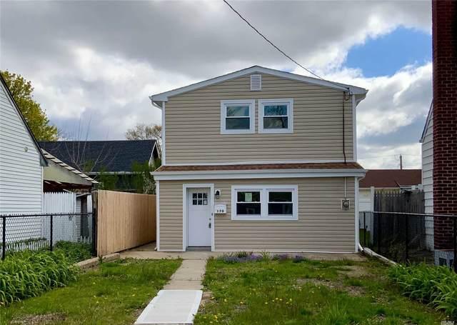 170 Cabota Ave, Copiague, NY 11726 (MLS #3219242) :: Signature Premier Properties