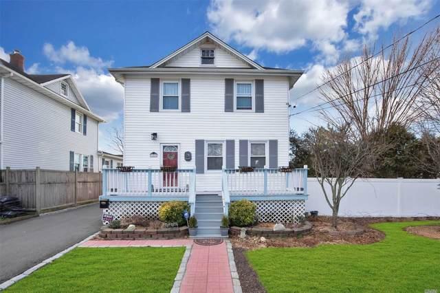 104 Park Avenue, Babylon, NY 11702 (MLS #3219243) :: Signature Premier Properties