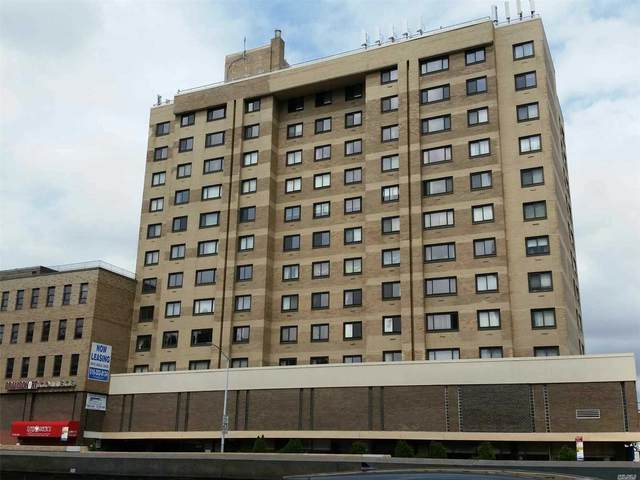 119-49 Union Turnpike 11F, Forest Hills, NY 11375 (MLS #3219265) :: Kevin Kalyan Realty, Inc.