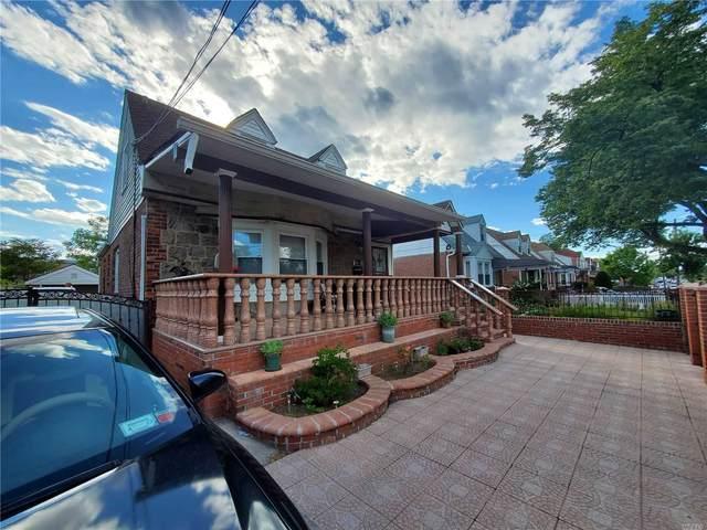 114-34 204th, St. Albans, NY 11412 (MLS #3219273) :: Signature Premier Properties