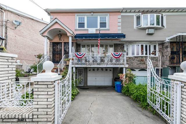 2317 120 Street, College Point, NY 11356 (MLS #3219310) :: Mark Seiden Real Estate Team