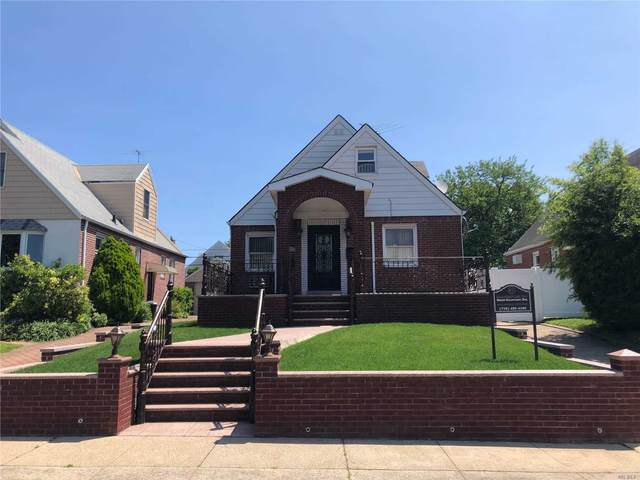 5647 214th Street, Bayside, NY 11364 (MLS #3219315) :: William Raveis Legends Realty Group