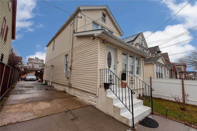 17117 104 Avenue, Jamaica, NY 11433 (MLS #3219324) :: William Raveis Legends Realty Group