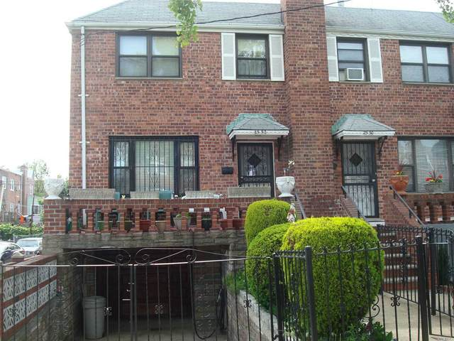 25-52 88th St, Flushing, NY 11369 (MLS #3219331) :: William Raveis Legends Realty Group