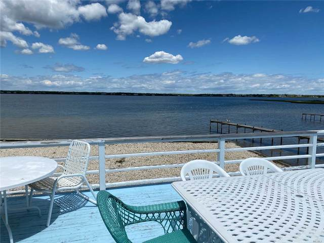400 Dune Road, Westhampton Bch, NY 11978 (MLS #3219351) :: William Raveis Legends Realty Group