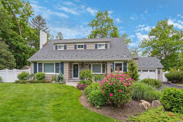 18 Briarcliff Place, Huntington, NY 11743 (MLS #3219389) :: Signature Premier Properties