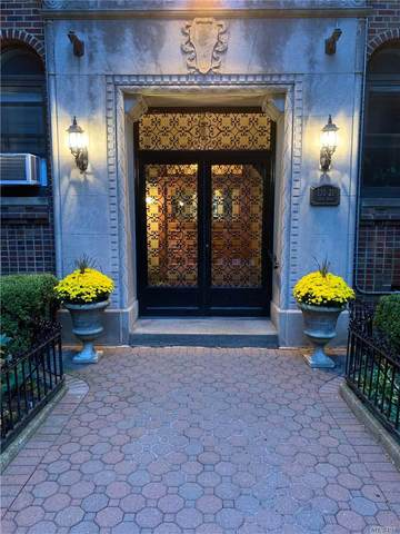 110-21 73rd Road 4G, Forest Hills, NY 11375 (MLS #3219429) :: Nicole Burke, MBA   Charles Rutenberg Realty