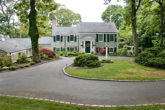 64 Mariners Ln, Northport, NY 11768 (MLS #3219464) :: Signature Premier Properties