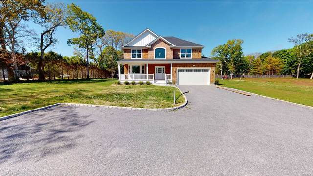 496 Montauk Highway, E. Quogue, NY 11942 (MLS #3219471) :: William Raveis Legends Realty Group