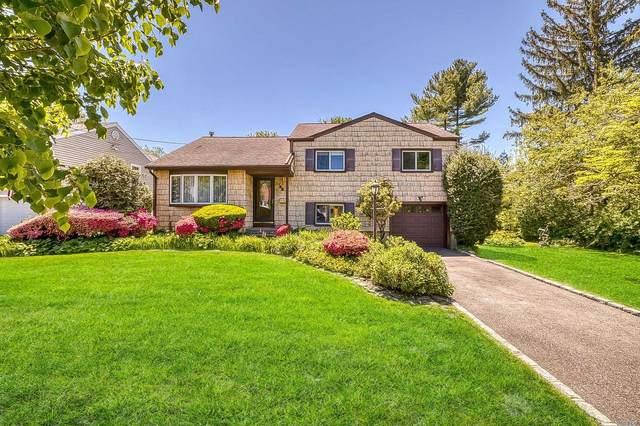 22 Walden Ave, Jericho, NY 11753 (MLS #3219537) :: Mark Boyland Real Estate Team
