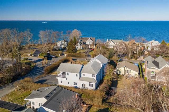 123 Soundview Terrace, Northport, NY 11768 (MLS #3219539) :: Signature Premier Properties