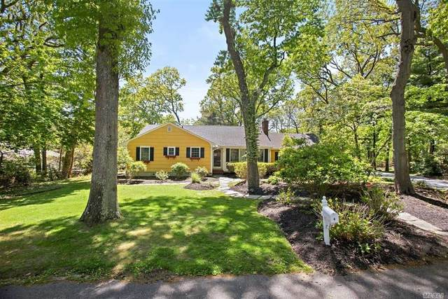 4 Old Wood, Stony Brook, NY 11790 (MLS #3219561) :: Mark Boyland Real Estate Team