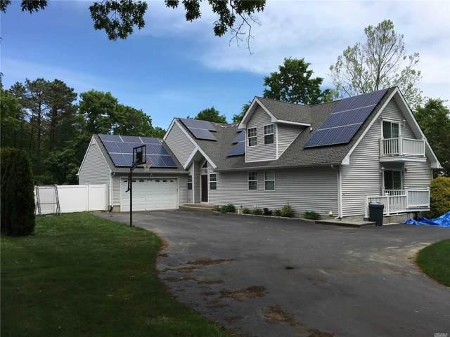 35 Elizabeth Way, Ridge, NY 11961 (MLS #3219580) :: Mark Boyland Real Estate Team