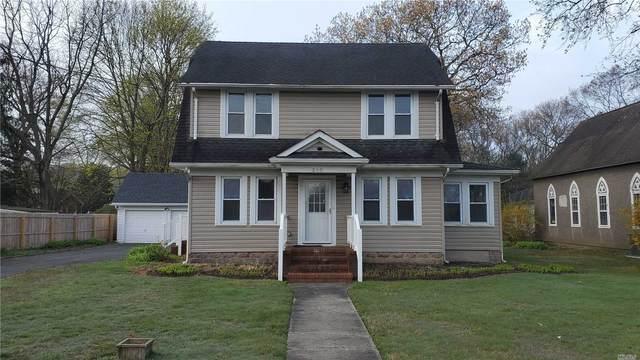 210 Jamaica Avenue, Medford, NY 11763 (MLS #3219584) :: Mark Boyland Real Estate Team