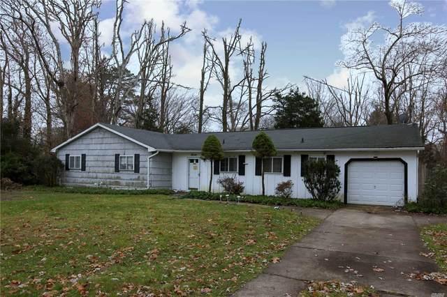 7 Thomas St, Coram, NY 11727 (MLS #3219602) :: Mark Boyland Real Estate Team