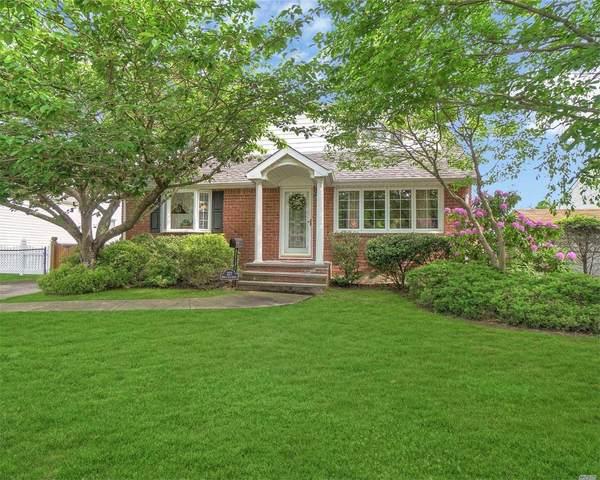 227 N Elm St, Massapequa, NY 11758 (MLS #3219617) :: Mark Boyland Real Estate Team