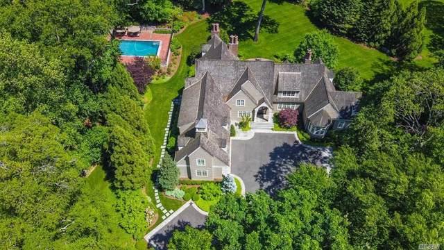 4 La Colline Drive, Mill Neck, NY 11765 (MLS #3219635) :: Mark Boyland Real Estate Team