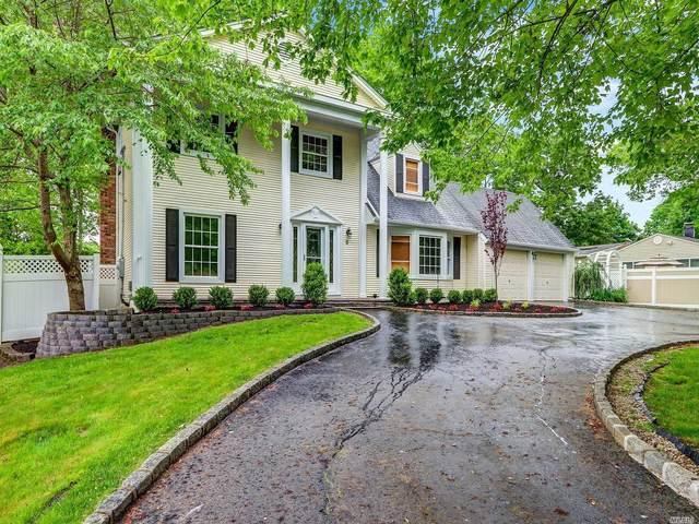 5 Daell Lane, Centereach, NY 11720 (MLS #3219679) :: Mark Boyland Real Estate Team