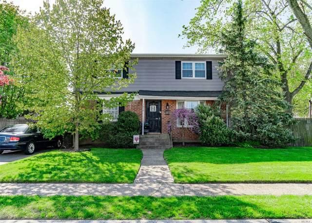 1852 Freeman Ave, East Meadow, NY 11554 (MLS #3219687) :: Mark Boyland Real Estate Team