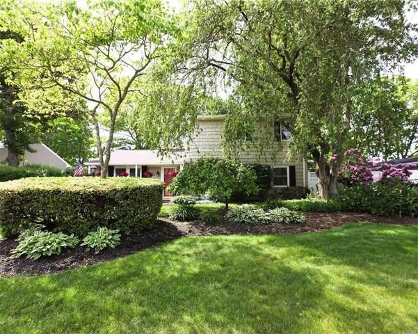 138 Chanel Dr, Shirley, NY 11967 (MLS #3219702) :: Mark Boyland Real Estate Team