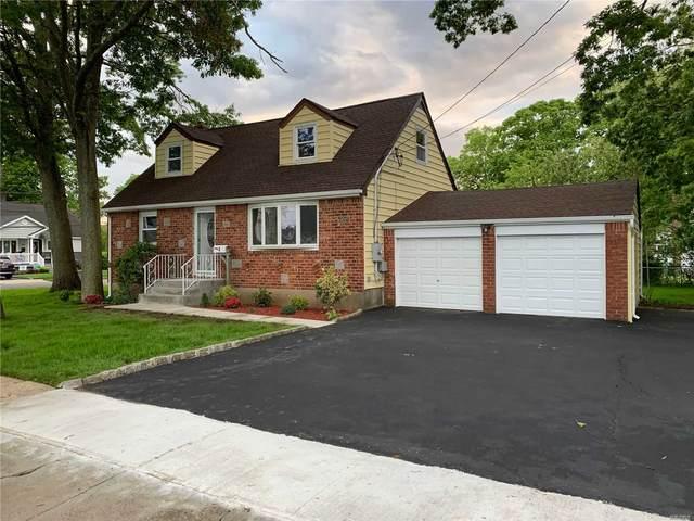 2 Elm Place, Massapequa Park, NY 11762 (MLS #3219846) :: Signature Premier Properties