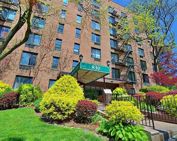 830 Howard Avenue 2J, Staten Island, NY 10301 (MLS #3219907) :: Mark Seiden Real Estate Team