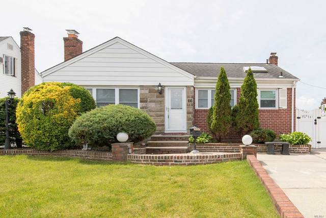 66 Lois Court, East Meadow, NY 11554 (MLS #3219988) :: William Raveis Legends Realty Group
