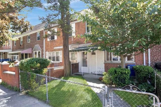 144-16 Melbourne Avenue, Flushing, NY 11367 (MLS #3220019) :: Mark Seiden Real Estate Team
