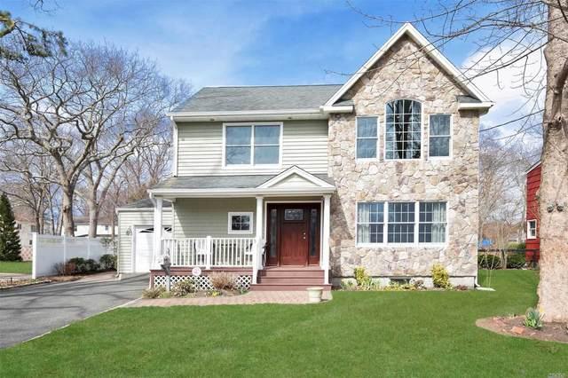 21 Dewey Street, Sayville, NY 11782 (MLS #3220023) :: Mark Seiden Real Estate Team