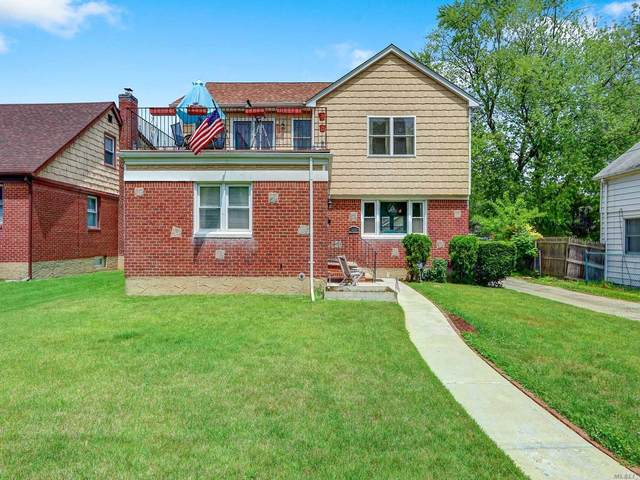 163 Barwick St, Floral Park, NY 11001 (MLS #3220025) :: William Raveis Legends Realty Group