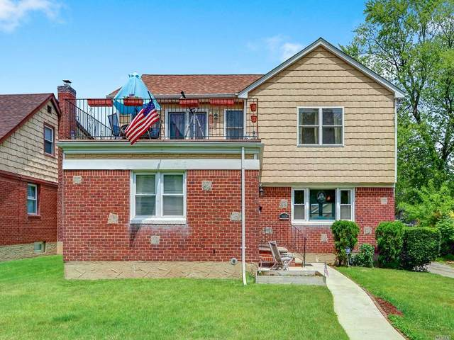163 Barwick St, Floral Park, NY 11001 (MLS #3220029) :: William Raveis Legends Realty Group
